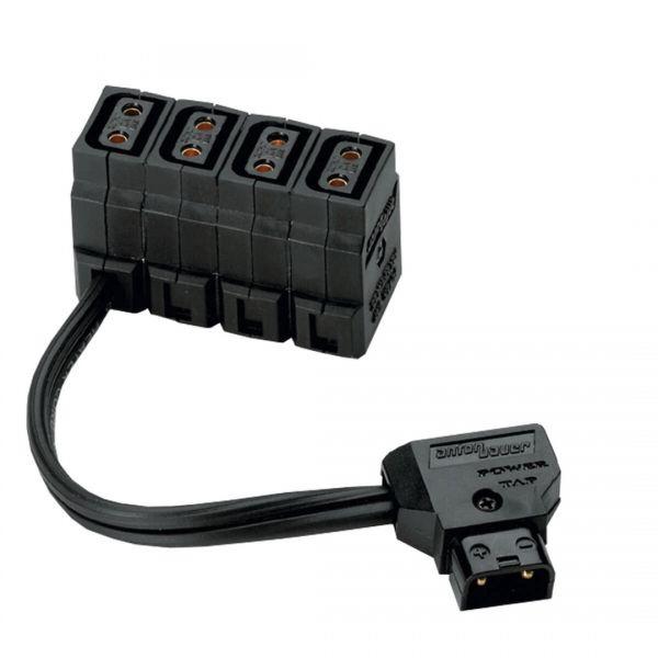 Anton Bauer PowerTap Multi-Output Cable