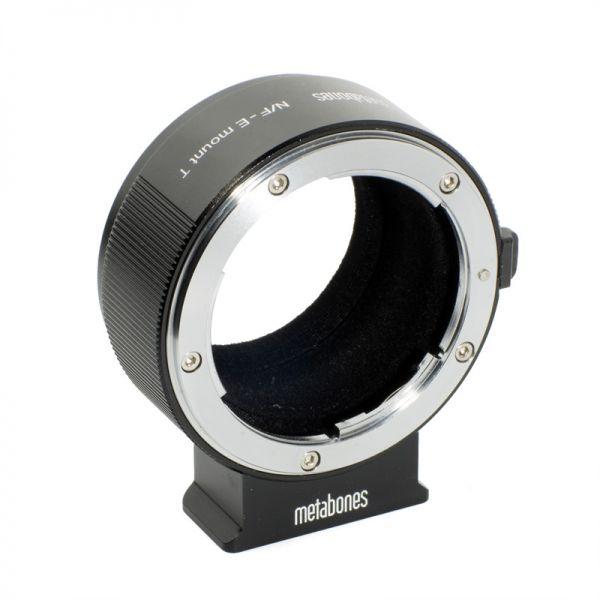 Metabones Nikon F to E-mount/NEX