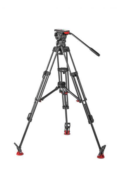 Sachtler System FSB 10 T ENG 2 MCF