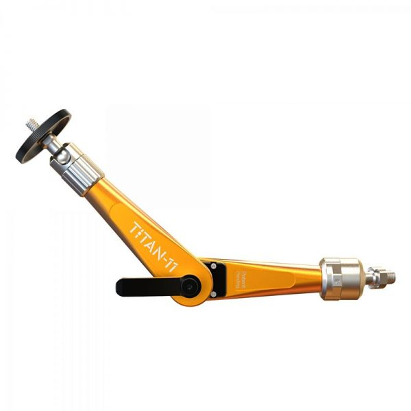 Bright Tangerine Titan Support Arm Orange