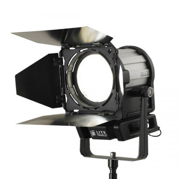 Litepanels Sola 6C - Daylight LED Fresnel