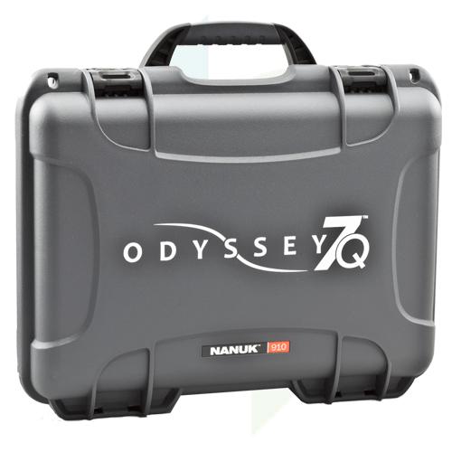 Convergent Odyssey Case