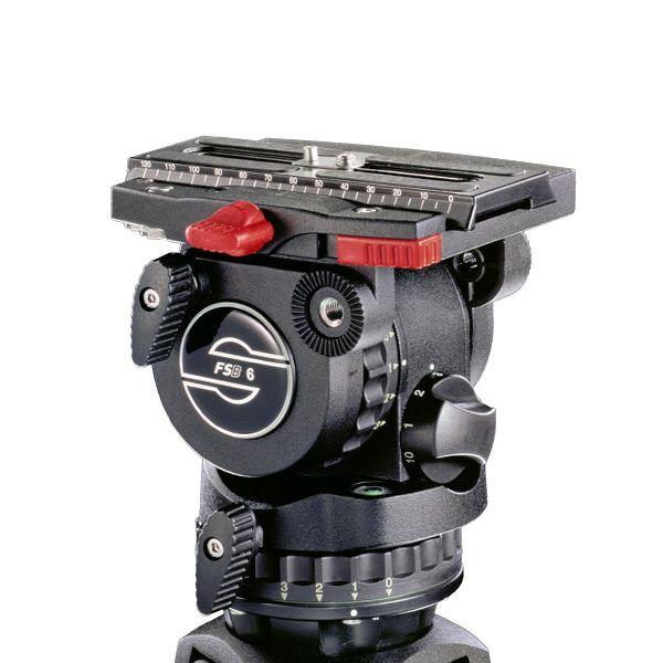 Sachtler System FSB 6 / 2 MD