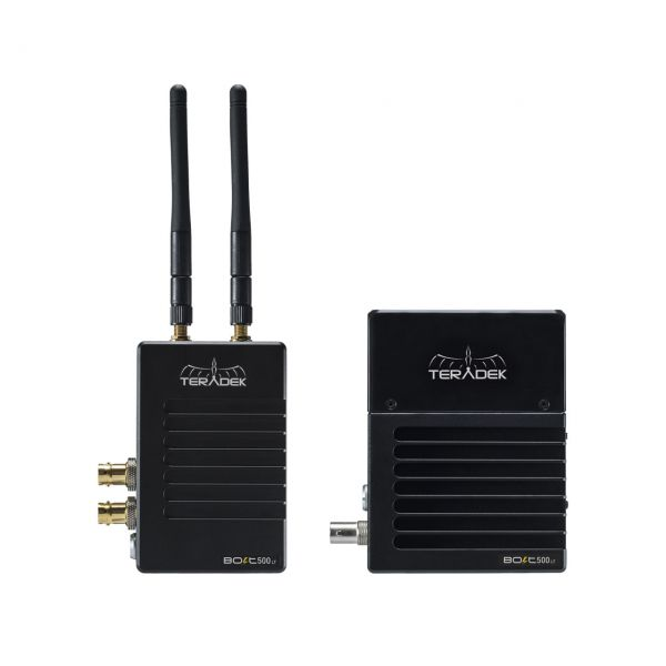 Teradek Bolt LT 500 Wireless 3G-SDI Transmitter / Receiver