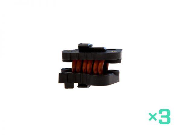 Freefly ALTA Vibration Isolator Cartridges - Vibrationsdämpfer