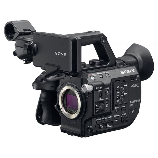 Sony FS5 Camcorder