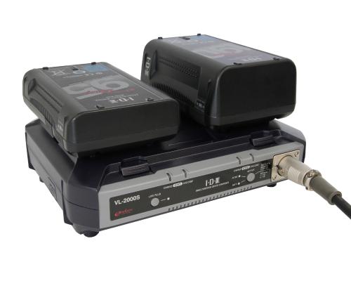 IDX VL-2000S