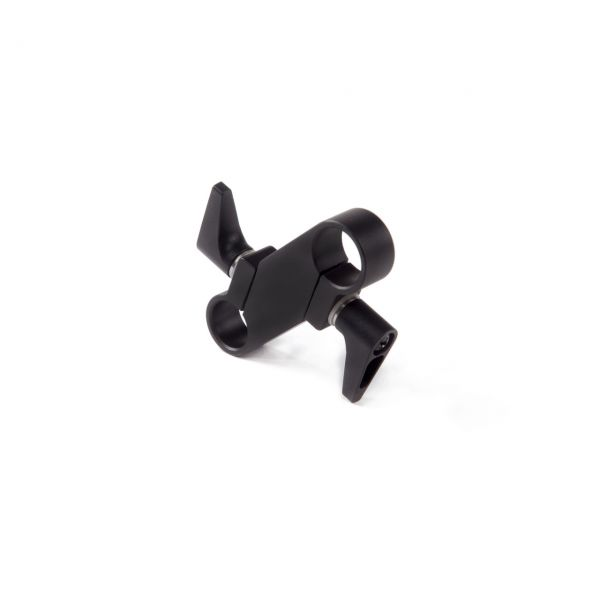 Freefly 13mm to 15mm Double Clamp Mount