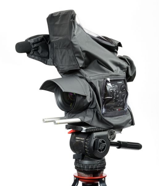 camRade wetSuit EOS C300/C500