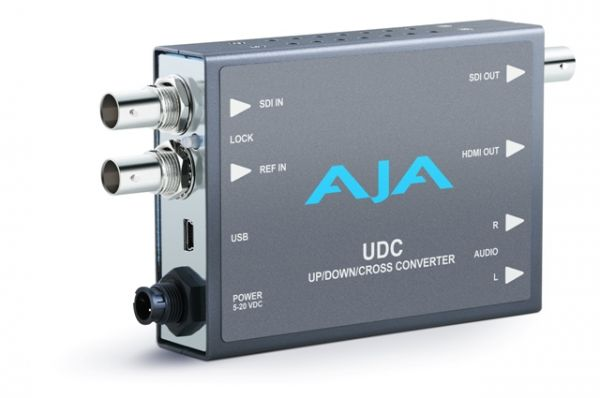 AJA UDC Mini-Converter