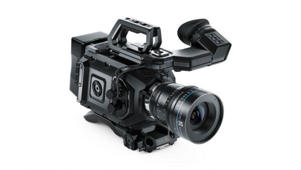 Blackmagic URSA Mini 4K EF / PL