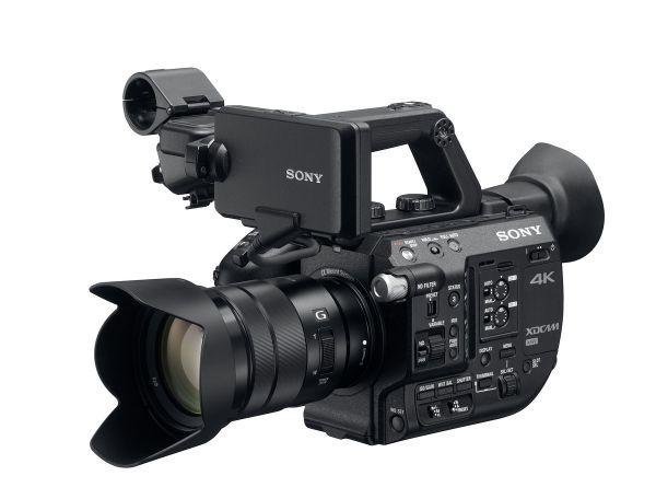 Sony FS5K Camcorder