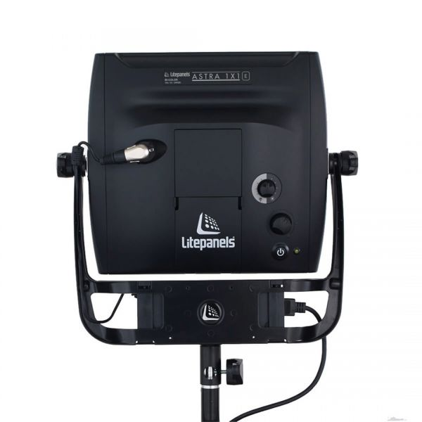 Litepanels Astra 1x1 E Bi-Color