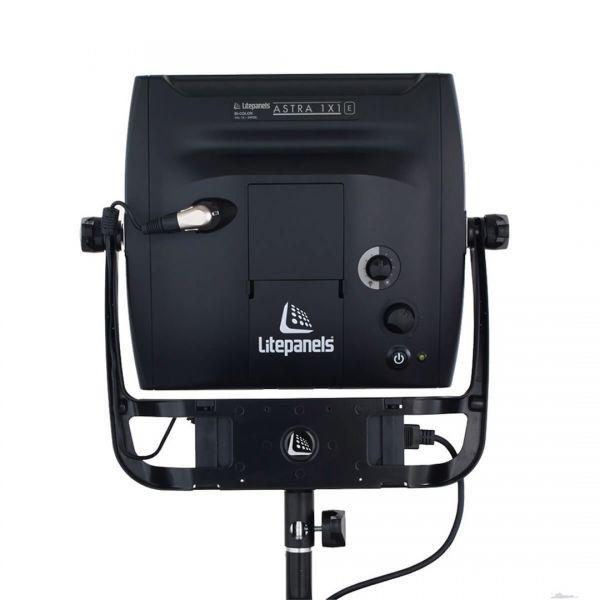 Litepanels Astra 1x1 E Bi-Color